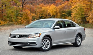 2012 - 2017 Volkswagen Passat Reliability by Generation