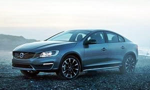 Volvo Models at TrueDelta: 2017 Volvo S60 Cross Country exterior