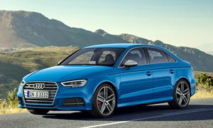 Audi A3 / S3 vs. Volkswagen Golf / Rabbit / GTI MPG