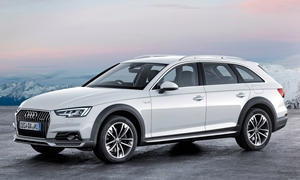 2017 - 2018 Audi A4 allroad Reliability by Generation