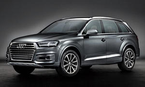 2017 - 2018 Audi Q7 Reliability by Generation
