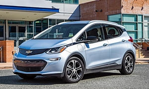 2017 - 2018 Chevrolet Bolt EV Reliability by Generation