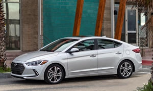 Hyundai Elantra vs. Kia Optima MPG