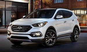 2017 - 2018 Hyundai Santa Fe Sport Reliability by Generation