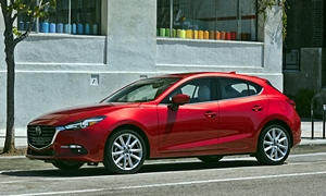 2014 - 2017 Mazda Mazda3 Reliability by Generation