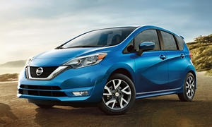 2014 Nissan Versa Note TSBs (Technical Service Bulletins) at