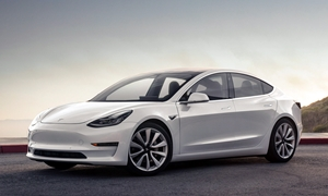 2017 - 2018 Tesla Model 3 Reliability by Generation