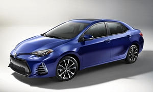 2014 - 2017 Toyota Corolla Reliability by Generation