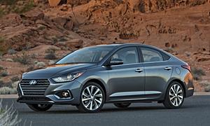 Hyundai Accent Mpg >> 2001 Hyundai Accent Mpg Real World Fuel Economy Data At