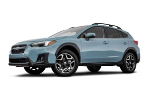 2018 Subaru Crosstrek Reliability by Generation
