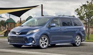 Toyota Sienna Transmission Problems and Repair Descriptions