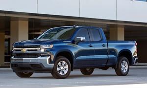 Chevrolet Silverado 1500 MPG: Real-world fuel economy data ...