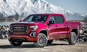 2017 GMC Sierra 1500 TSBs (Technical Service Bulletins) at