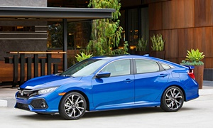Honda Civic Mpg