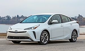 Toyota Prius Reliability by Model Generation | TrueDelta