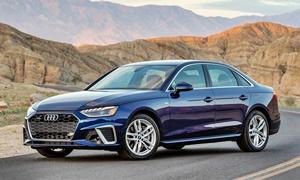 Audi A4 / S4 / RS4