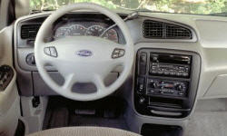 Ford Windstar Electrical Problems