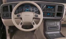 2006 GMC Sierra 1500 TSBs (Technical Service Bulletins) at TrueDelta