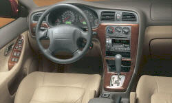2002 Subaru Outback Transmission Problems and Repair Descriptions at