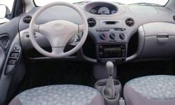 2002 Toyota Echo MPG 2002 Toyota Echo MPG