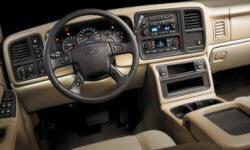 Chevrolet Avalanche Gas Mileage (MPG):
