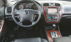 Acura MDX Transmission Problems And Repair Descriptions At - Acura mdx 2003 transmission
