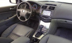 2005 Honda Accord Transmission Problems