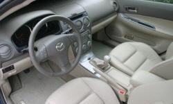 2005 Mazda Mazda6 TSBs (Technical Service Bulletins) at TrueDelta