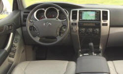 2003 Toyota 4Runner TSBs (Technical Service Bulletins) at TrueDelta