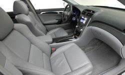 Acura TL Specs