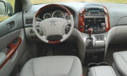 2006 Toyota Sienna Repair Histories