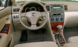 Toyota Corolla Technical Service Bulletins Tsbs