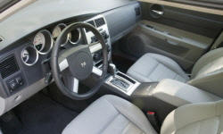 Dodge Charger Gas Mileage (MPG):