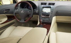 2006 Lexus GS Repairs and Problem Descriptions at TrueDelta