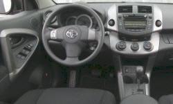 Toyota RAV4 Specs