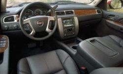 2012 GMC Sierra 1500 TSBs (Technical Service Bulletins) at