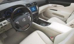 2008 Lexus LS TSBs (Technical Service Bulletins) at TrueDelta