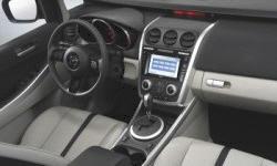 Mazda CX-7 Specs