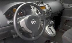 2008 Nissan Sentra Repairs and Problem Descriptions at