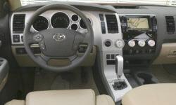 2007 Toyota Tundra TSBs (Technical Service Bulletins) at