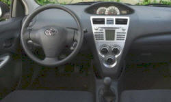 2008 Toyota Yaris Repairs and Problem Descriptions at TrueDelta