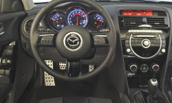 Mazda RX-8 Specs