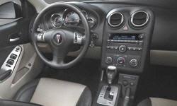 Chevrolet Malibu vs. Pontiac G6 MPG