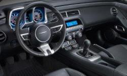 2010 Chevrolet Camaro TSBs (Technical Service Bulletins) at TrueDelta