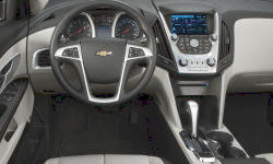 2011 Chevrolet Equinox electrical Problems