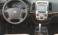 2011 Hyundai Santa Fe Transmission Problems And Repair