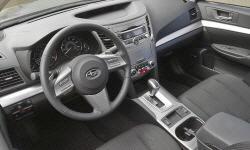 2010 Subaru Legacy Repairs and Problem Descriptions at TrueDelta