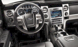2011 Ford F-150 Transmission Problems and Repair