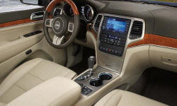 2012 Jeep Grand Cherokee MPG 2012 Jeep Grand Cherokee MPG