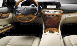 Mercedes-Benz CL-Class MPG